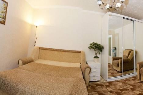 Сдается 1-комнатная квартира посуточнов Омске, ул. Масленникова, 78.