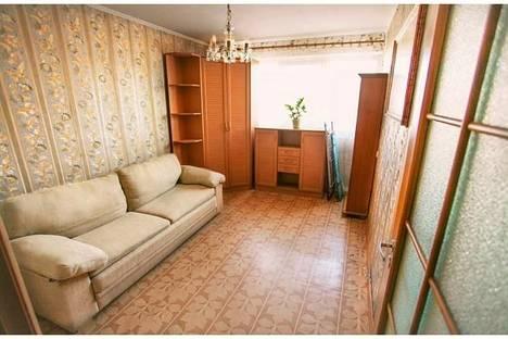Сдается 2-комнатная квартира посуточно в Костроме, ул. Советская 103.