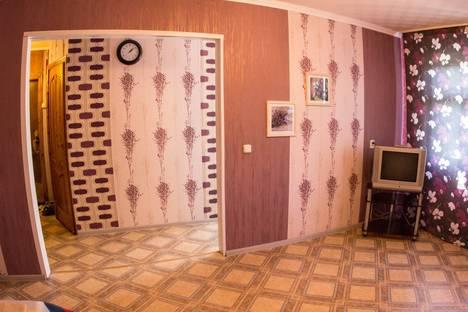 Сдается 1-комнатная квартира посуточнов Казани, ул. Аделя Кутуя, 16.