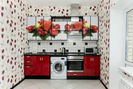 Сдается 1-комнатная квартира посуточнов Казани, ул. Чистопольская, 40.