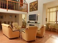 Сдается посуточно 3-комнатная квартира в Перми. 140 м кв. Петропавловская 123