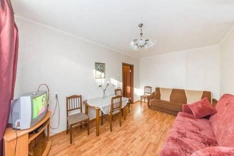Сдается 2-комнатная квартира посуточно, Пловдивская ул., 2.