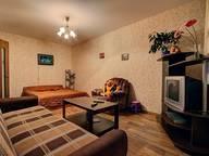 Сдается посуточно 1-комнатная квартира в Санкт-Петербурге. 45 м кв. проспект Космонавтов, 65к12