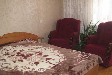 Сдается 1-комнатная квартира посуточнов Великом Новгороде, Большая Московская ул., 63к1.