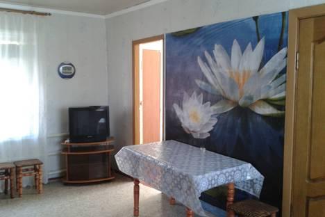 Сдается 4-комнатная квартира посуточнов Белореченске, ул. Луценко, 38.