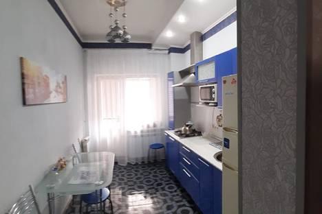 Сдается 1-комнатная квартира посуточно, ул. Вишневского, 3.
