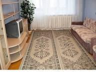 Сдается посуточно 2-комнатная квартира в Перми. 52 м кв. ул. Петропавловская, 101