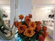 Сдается посуточно 1-комнатная квартира в Саранске. 33 м кв. ул. Полежаева, 159А