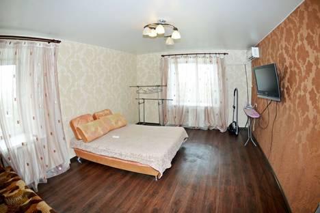Сдается 1-комнатная квартира посуточнов Хабаровске, Войкова 8.