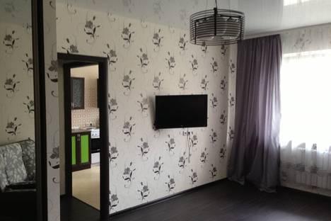 Сдается 1-комнатная квартира посуточно в Иркутске, Александра Невского,58.