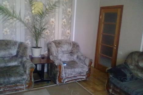 Сдается 1-комнатная квартира посуточно, ул. Крымская, 185.