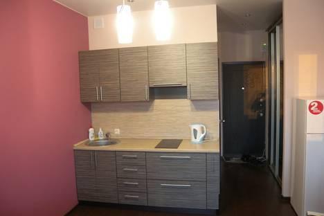 Сдается 1-комнатная квартира посуточнов Сургуте, Крылова 26.