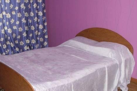 Сдается 3-комнатная квартира посуточно в Набережных Челнах, проспект Мира, 56.