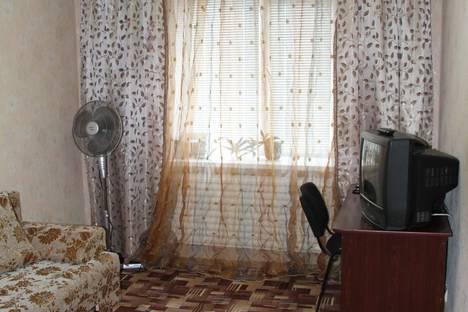 Сдается 2-комнатная квартира посуточно в Стерлитамаке, худайбердина д 27.