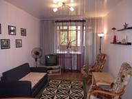 Сдается посуточно 1-комнатная квартира в Иванове. 35 м кв. ул. 3-я Чайковского, 13