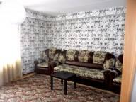 Сдается посуточно 2-комнатная квартира в Октябрьском. 67 м кв. Свердлова 3