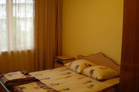 Сдается 1-комнатная квартира посуточно в Сочи, Лазаревское, ул. Партизанская 16/9.