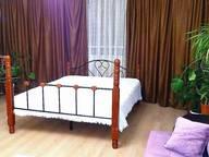 Сдается посуточно 1-комнатная квартира в Белгороде. 42 м кв. Харьковская улица д.3