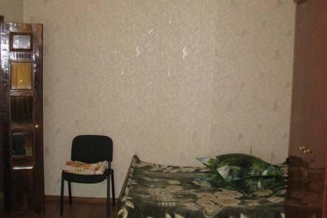 Сдается 1-комнатная квартира посуточно в Арзамасе, Ул.Куликова,35.