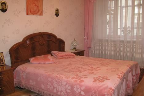 Сдается 1-комнатная квартира посуточно в Арзамасе, ул. Калинина, 39/1.