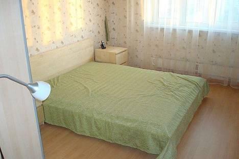 Сдается 1-комнатная квартира посуточнов Арзамасе, Ул.Нижегородская,7б.