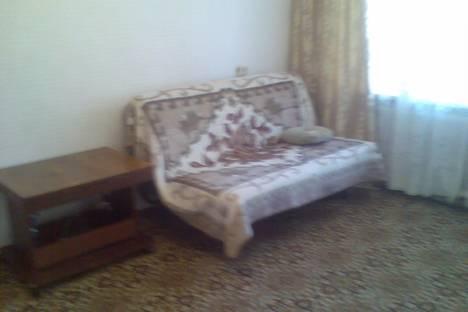 Сдается 1-комнатная квартира посуточнов Екатеринбурге, ВОСТОЧНАЯ 164.