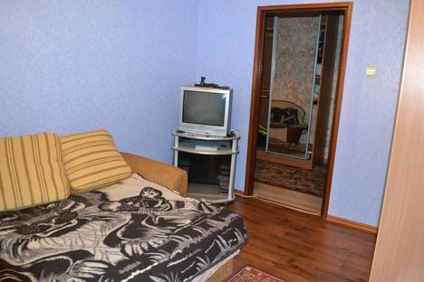 Сдается 3-комнатная квартира посуточно в Калининграде, ул. Дзержинского, 78.