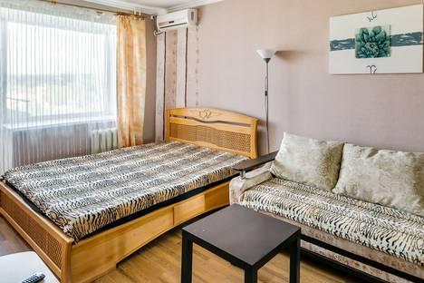 Сдается 1-комнатная квартира посуточно в Ростове-на-Дону, ул. Евдокимова, 37 д.