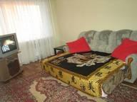 Сдается посуточно 1-комнатная квартира в Уфе. 35 м кв. Первомайская, 80