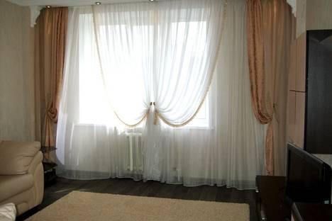 Сдается 1-комнатная квартира посуточнов Брянске, ул. Костычева, 70.