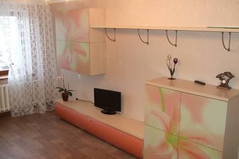 Сдается 1-комнатная квартира посуточнов Брянске, Ромашина, 39.