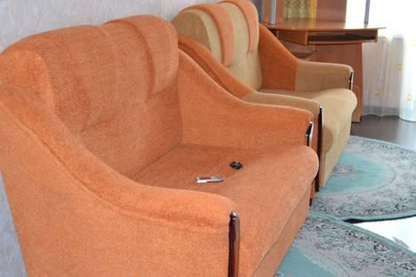 Сдается 1-комнатная квартира посуточно в Петрозаводске, Университетская,д7,кор 2.