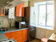 Сдается посуточно 1-комнатная квартира в Казани. 38 м кв. ул. Академика Кирпичникова, 18