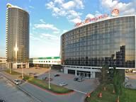 Сдается посуточно 1-комнатная квартира в Перми. 60 м кв. бульвар Гагарина,  65б