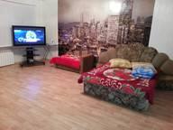 Сдается посуточно 1-комнатная квартира в Братске. 33 м кв. Холоднова 5