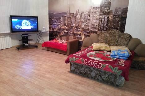 Сдается 1-комнатная квартира посуточнов Братске, Холоднова 5.
