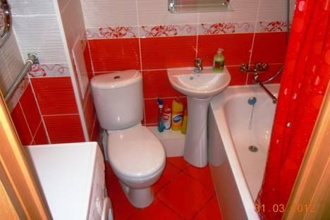 Сдается 1-комнатная квартира посуточнов Омске, ул  Красный путь 69.