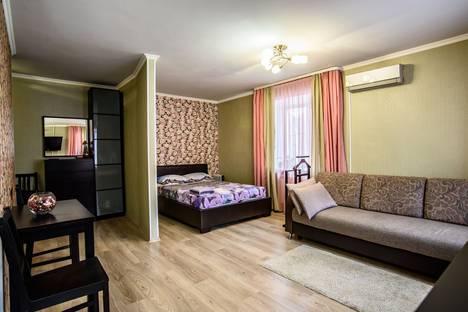 Сдается 1-комнатная квартира посуточно в Липецке, ул. Советская, д.47.