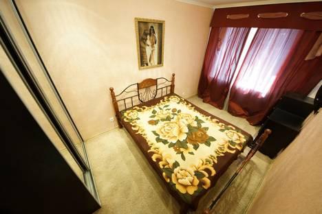 Сдается 3-комнатная квартира посуточно, ул. Карла Маркса, 135.