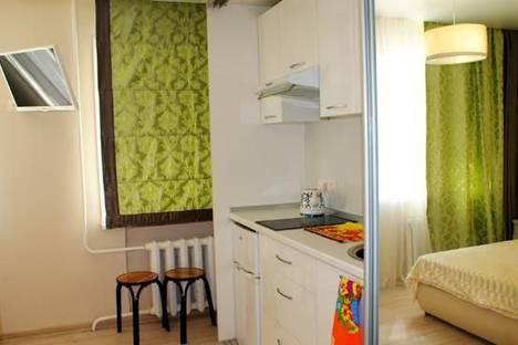 Сдается 1-комнатная квартира посуточно в Хабаровске, Амурский бульвар, 16-42.