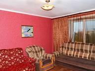 Сдается посуточно 2-комнатная квартира в Хабаровске. 52 м кв. ул. Некрасова, 55