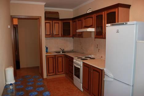 Сдается 2-комнатная квартира посуточнов Томске, ул. Степана Разина, 19.