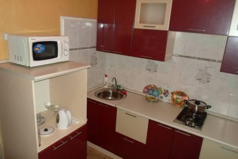 Сдается 2-комнатная квартира посуточнов Казани, ул. Пушкина, 3.