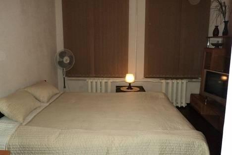 Сдается 1-комнатная квартира посуточнов Санкт-Петербурге, ул. Пушкинская, 17.