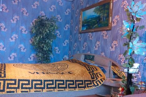 Сдается 1-комнатная квартира посуточно в Боровичах, ул.Сушанская,д,1.