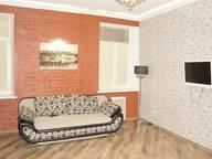 Сдается посуточно 1-комнатная квартира в Твери. 38 м кв. ул. Советская, 7