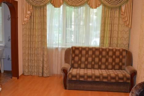 Сдается 2-комнатная квартира посуточно в Твери, б-р Цанова, 9 корп. 2.