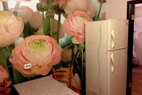 Сдается 2-комнатная квартира посуточно в Хабаровске, Уссурийский бульвар, 58.