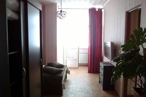 Сдается 1-комнатная квартира посуточнов Геленджике, ул. Грибоедова, 60/1.