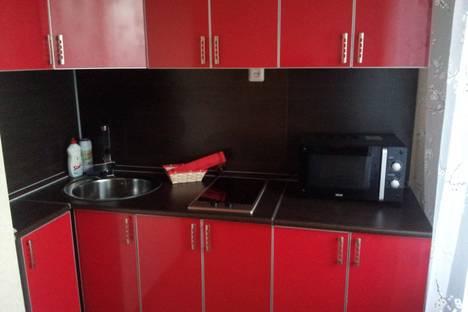 Сдается 1-комнатная квартира посуточнов Ульяновске, Новый город Авиастроителей проспект, 12.
